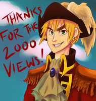 2K THANKS by SiR-STiR