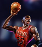 MJ pieces9 by A-BB