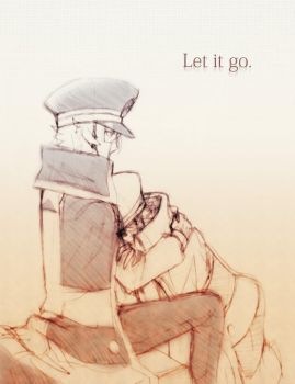 Let it go by peo9411