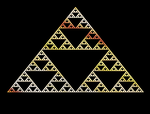 TriForce by Azamaroo