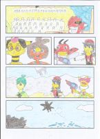PKMNSkies-Summer Wars Fail Part 1 by confusedkangaroo