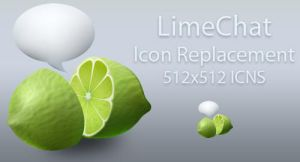 LimeChat by archaemic