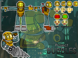Project Bubbles Reference by ARTic-Weather