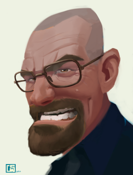 I am the one who knocks -2015 by Corey-Smith