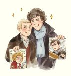 Sherlock bbc: Pictures by GorryBear