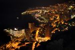 Monaco Panorama by Ali-Sea