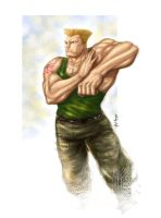 -Guile by altmess