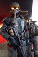 Helghast - Killzone 2 by Link130890