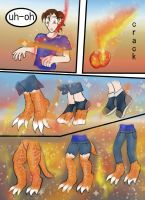 Charizard tf request page 1 by inuebony