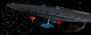 Space: The Final Frontier by DarthAssassin