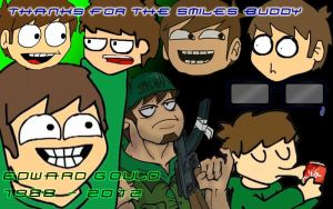 Edd Gould Tribute by J-Snake15