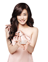 Render 13 - Tiffany (SNSD) by Starphine