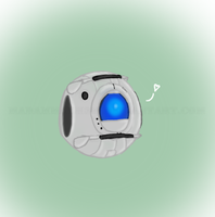 Wheatley by MadamMayh3m