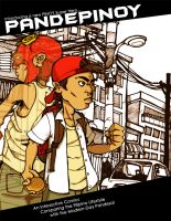 Pedro and Pandepinoy by ginoroberto