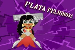 Plata Peligrosa ZeoLightning by TheRScrooge