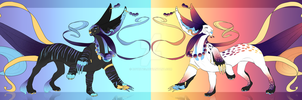 Brothers Of The Solstice StarDreamer Auction[PEND] by Boybites