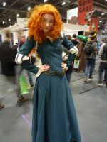 MCM Expo London October 2014 60 by thebluemaiden