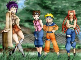 Team Anko by Zodi-ACKProductions