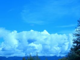 Clouds 34 by WolfPrincess-Stock