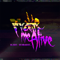 Make Me Alive - CD Concept by Thunex