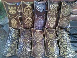 Turkish quivers by Flandrif