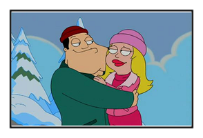 StanxFrancine Stamp by WG2020TV