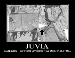 Ohmahgod, I'm a complete Gruvia fan~ by MomoAbyss
