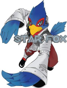 Falco by eva017