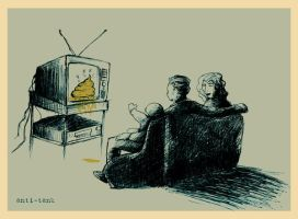 TV by racuntikus