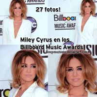 Miley Cyrus Billboard Music Awards 2012 by lovegomezbiebs
