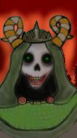 The Lich by Millyp123