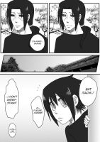 Forbidden Attraction CH2 p11 by Pamianime