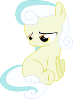 Concept - Lyra and Bon-Bon's Filly by DestinyProgenitor