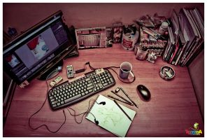 in Desk_a by than2mylou