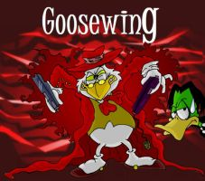 Goosewing by mightyfilm