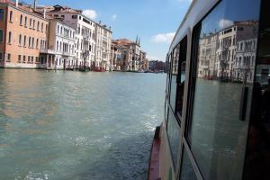 Canale Grande by scorpion919