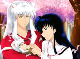 A New Beginning by InuYasha-x-Kagome