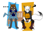 RQST - Hanging Out by SolsticeHolt