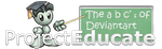 Project Educate Banner by Drake09