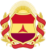 CoA People's Republic of Spain by TiltschMaster