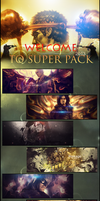 SUPER PACK by NeRrOo