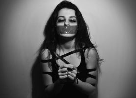 release me - freedom of speech campaign by VivsPics
