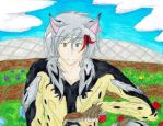 CoM:.:Weekly Challenge9-In Bloom:Lavian:.-C by Superdemon-Inuyasha