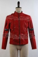 Guardians of The Galaxy Star-Lord Peter Jacket by moviescostume
