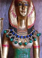 Mut with Collar by maiem