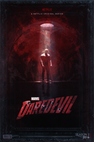 MARVEL's Daredevil Season 2 #2 by Squiddytron