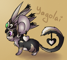 Yagolai by Milchik