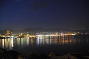 lights on the water by tuner7000
