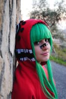 GUMI: Keep Smiling by JuriaScarlet