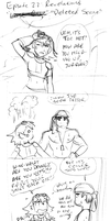 OSR-Too Hot to Handle by queenbean3